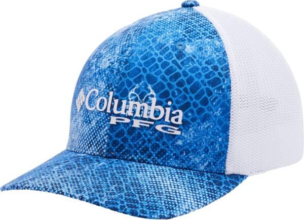Columbia Men's Camo Mesh Ball Cap Hat product image