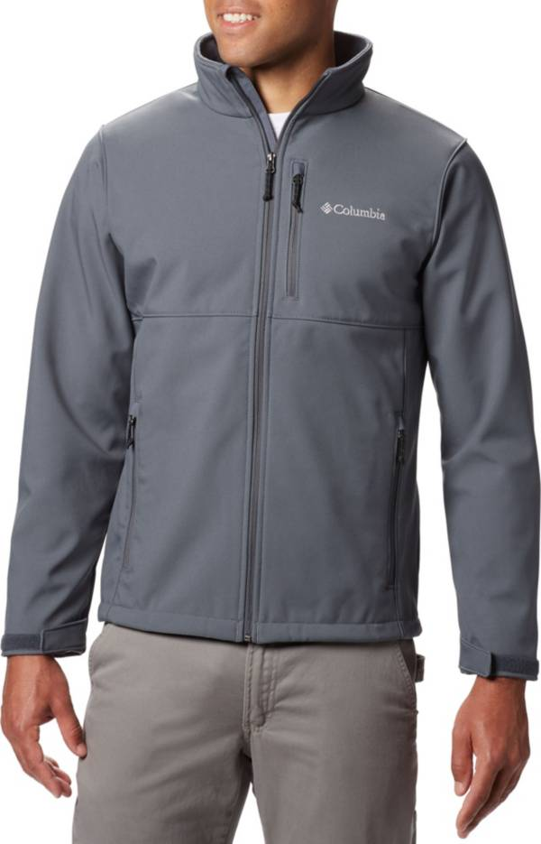 Columbia Men's Ascender Soft Shell Jacket product image