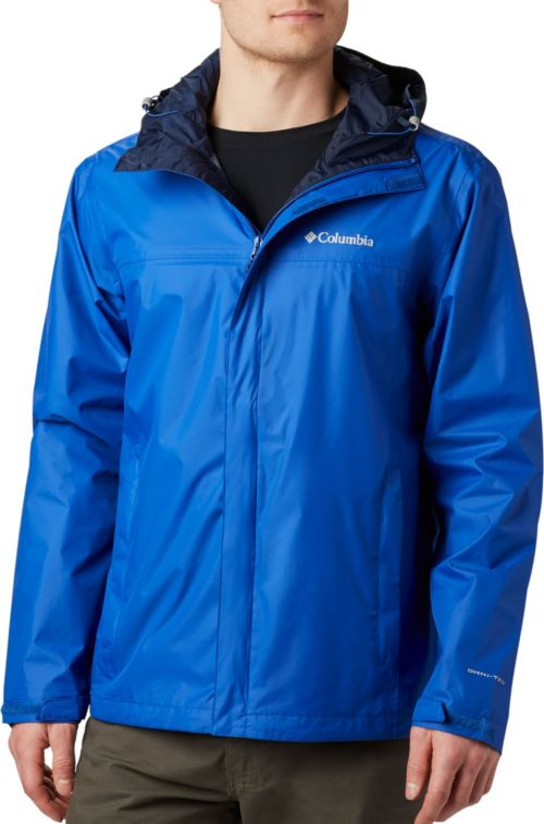 f9d9aca10363 Columbia Men s Watertight II Rain Jacket