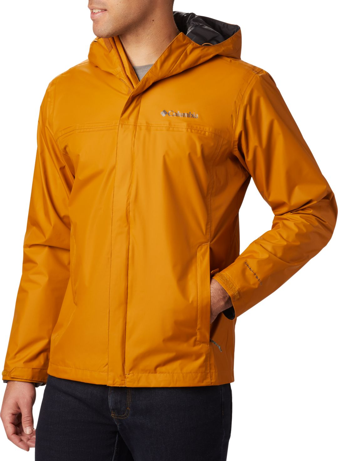 6af7b9e9d Columbia Men's Watertight II Rain Jacket