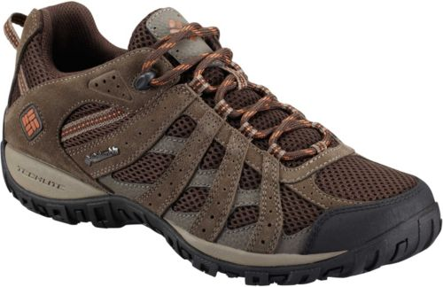 Columbia Men s Redmond Low Hiking Shoes. noImageFound. Previous 36ae85b36c2