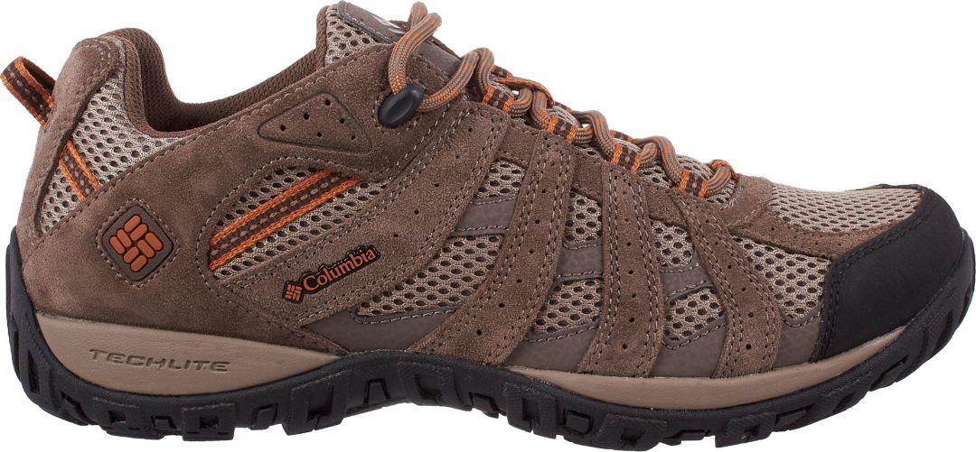 f1b53d7726c0f Columbia Men's Redmond Low Hiking Shoes | DICK'S Sporting Goods