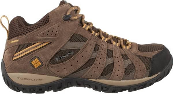 Columbia Men's Redmond Mid Waterproof Hiking Boots product image