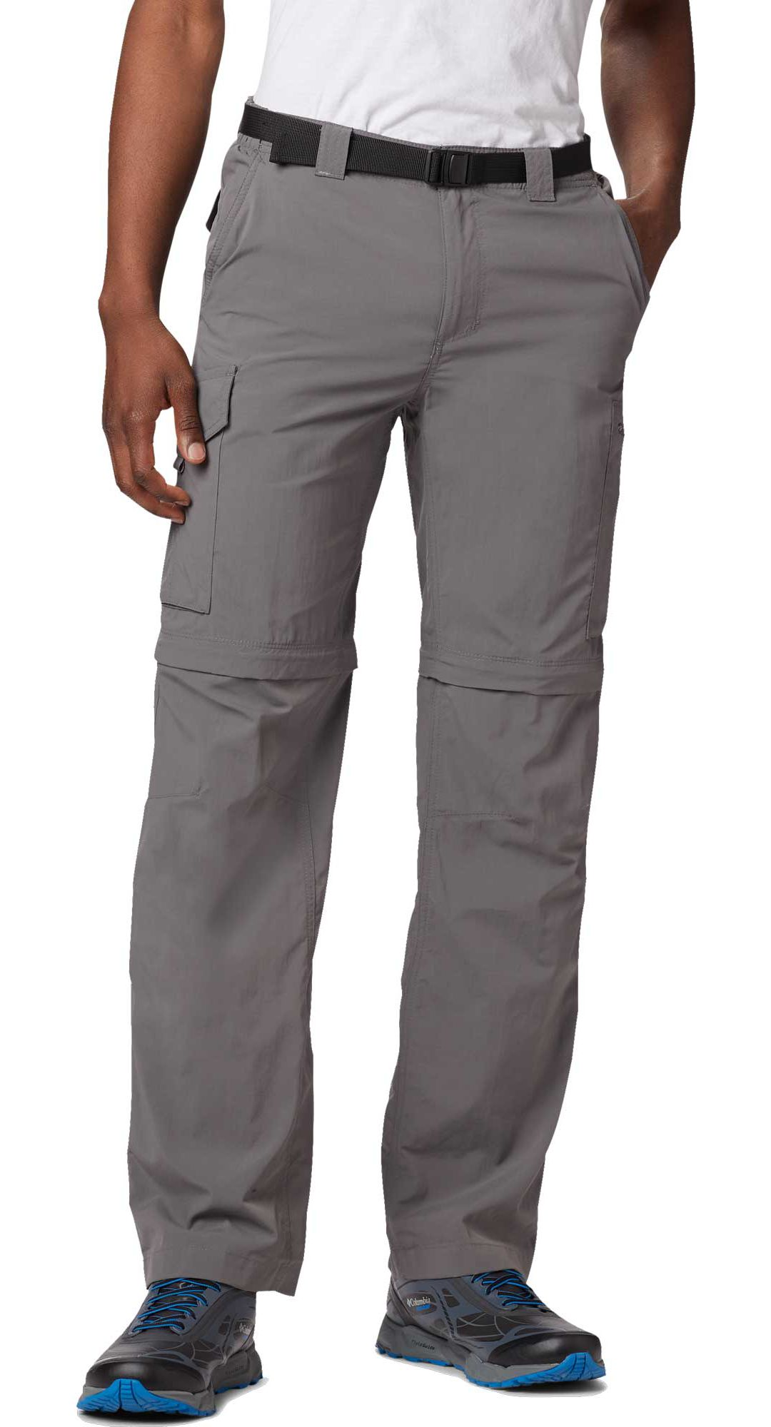 485069254 Columbia Men's Silver Ridge Convertible Pants. noImageFound. Previous