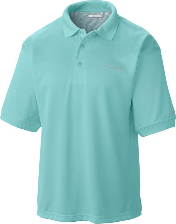 Columbia Men's PFG Perfect Cast Polo Shirt product image