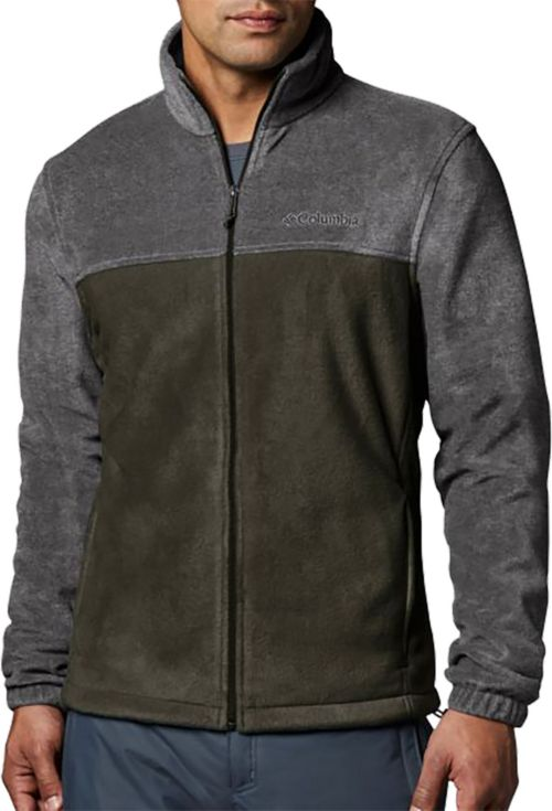 ea525339c989a Columbia Men s Steens Mountain Full Zip Fleece Jacket