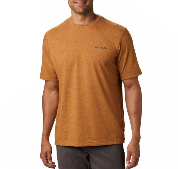 Columbia Men's Thistletown Park Crew T-Shirt - Big & Tall product image
