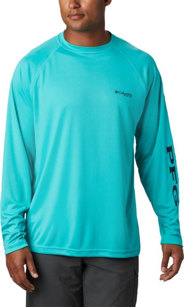 Columbia Men's PFG Terminal Tackle Long Sleeve Shirt ...