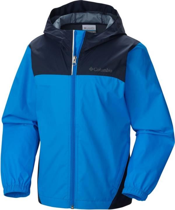 Columbia Toddler Boys' Glennaker Rain Jacket product image