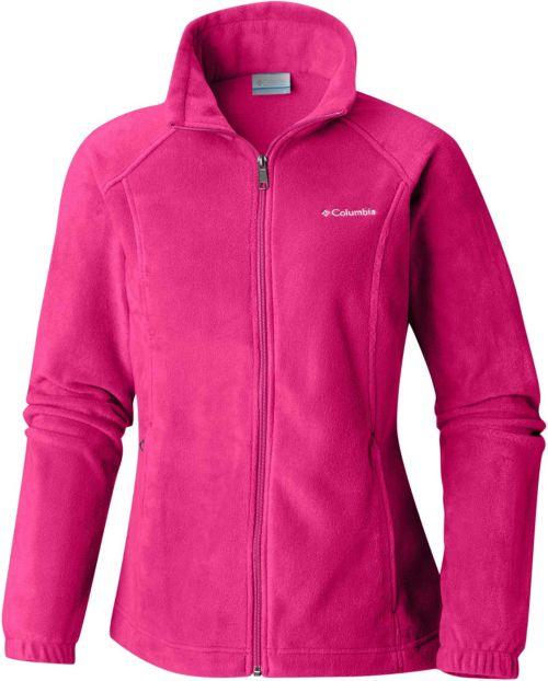 4648ff90f94 Columbia Women s Benton Springs Full Zip Fleece Jacket. noImageFound.  Previous