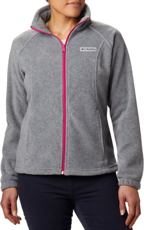sports shoes b4086 3a4c6 Columbia Women s Benton Springs Full Zip Fleece Jacket. noImageFound.  Previous. 1