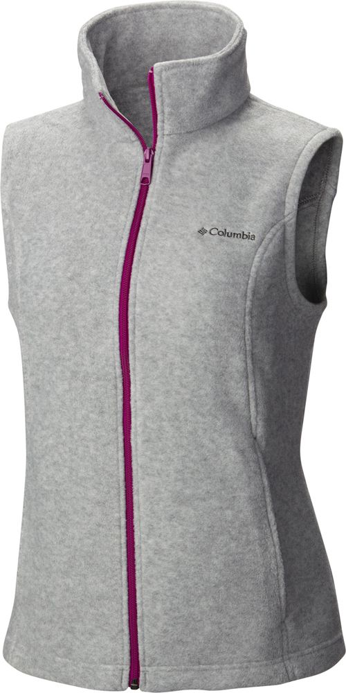 22c94dd3974d0 Columbia Women's Benton Springs Fleece Vest. noImageFound. Previous