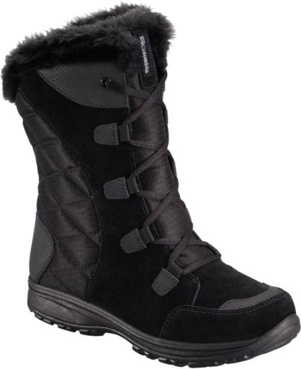 Columbia Women's Ice Maiden II Waterproof Winter Boots product image