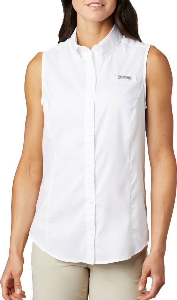 Columbia Women's PFG Tamiami Sleeveless Shirt product image