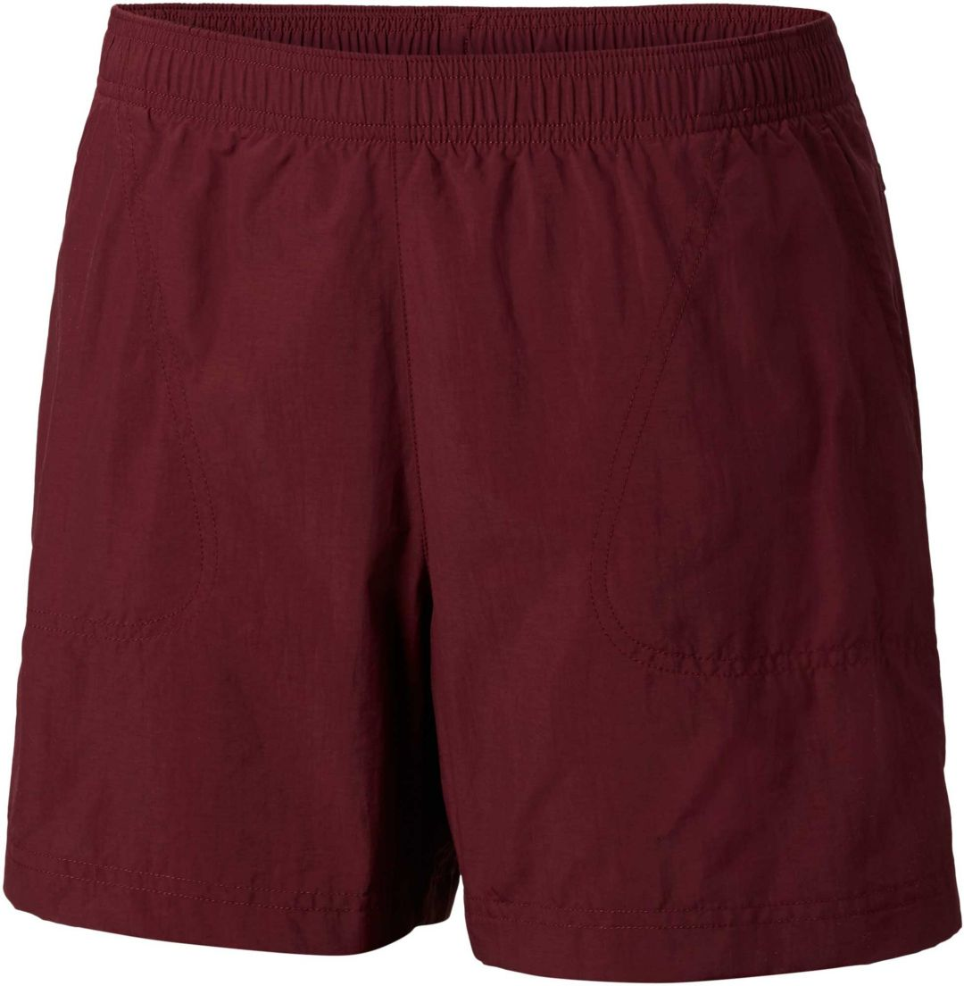 57d0b866f Columbia Women's Sandy River Shorts. noImageFound. Previous. 1. 2