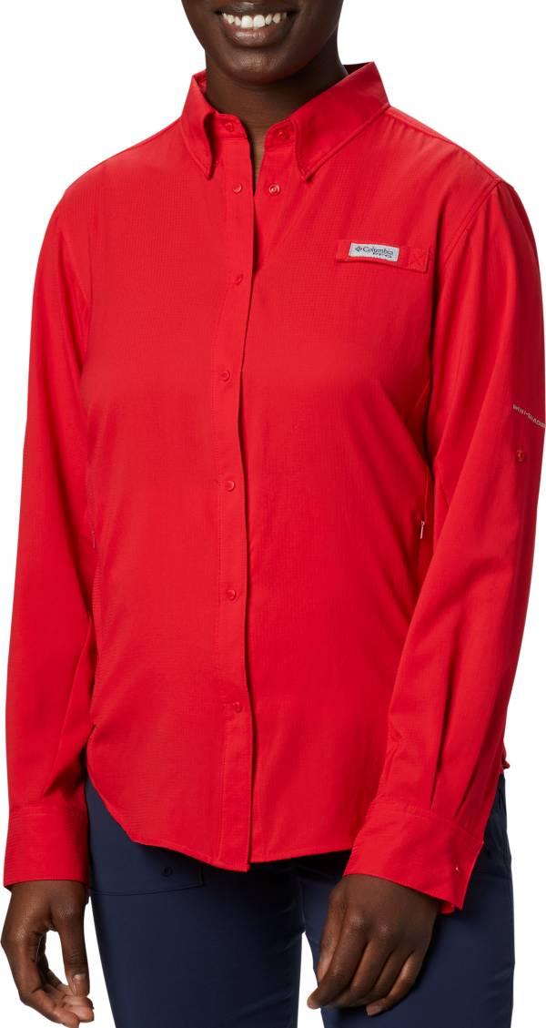 Columbia Women's PFG Tamiami II Long Sleeve Shirt product image