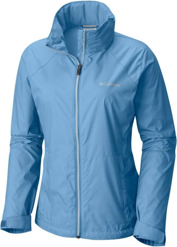 Columbia Women's Switchback Rain Jacket product image