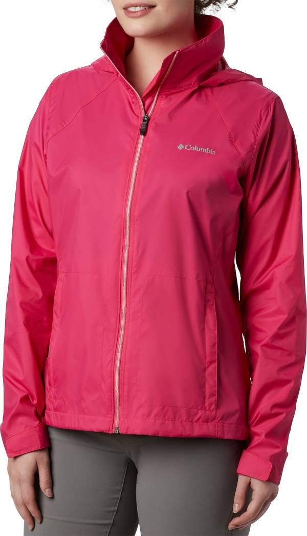 Columbia Women's Switchback Rain Jacket product image
