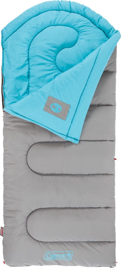 Coleman Dexter Point 30 Sleeping Bag Noimagefound Previous