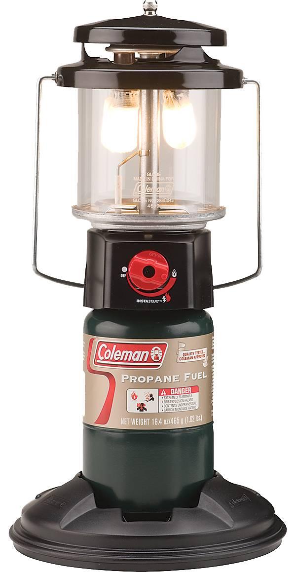 Coleman 2-Mantle InstaStart QuickPack Lantern product image