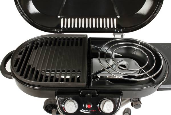 Coleman Road Trip SwapTop Steel Stove Grate product image