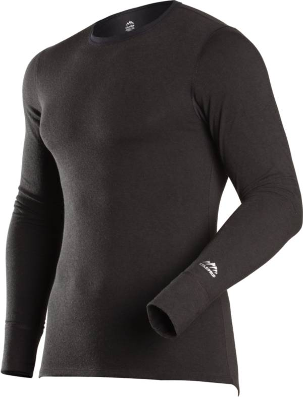 ColdPruf Men's Performance Crew Base Layer Long Sleeve Shirt product image