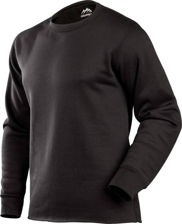 ColdPruf Men's Expedition Long Sleeve Crew Base Layer Shirt product image