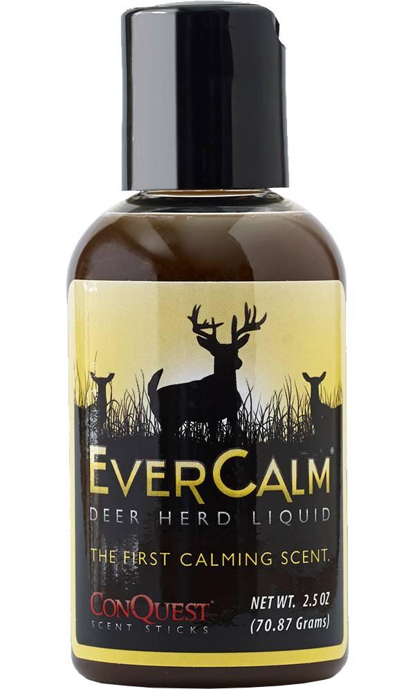 ConQuest EverCalm Deer Herd Liquid Deer Lure – 2 oz product image