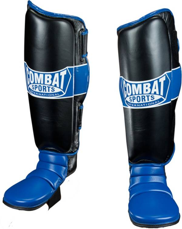 Combat Sports CSI Hybrid MMA Grappling Stand Up Shin Guards product image