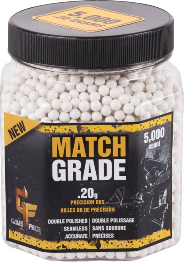 Crosman .20G Airsoft BBs - 5000 Count product image