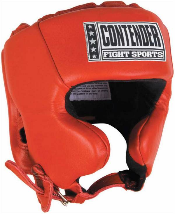 Contender Fight Sports Titan Youth Competition Headgear product image