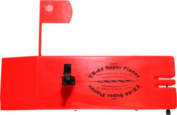 Church Tackle Super Inline Planer Board product image