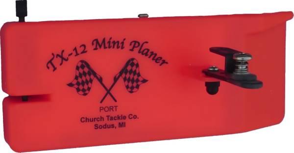 Church Tackle TX-12 Mini Portside Planer Board product image