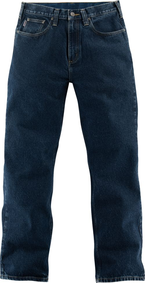 138a395e Carhartt Men's Relaxed Fit Straight Leg Jeans   DICK'S Sporting Goods