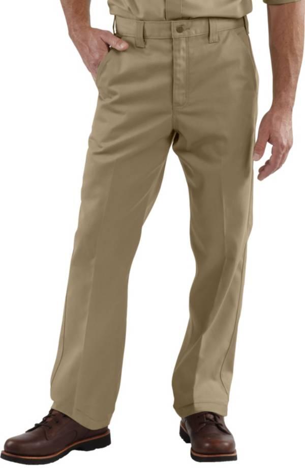 Carhartt Men's Twill Work Pants - Big product image