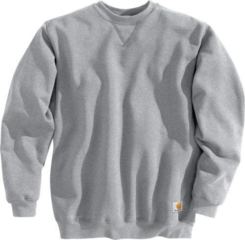 23d8b28629f6 Carhartt Men s Crewneck Sweatshirt - Big   Tall. noImageFound. 1