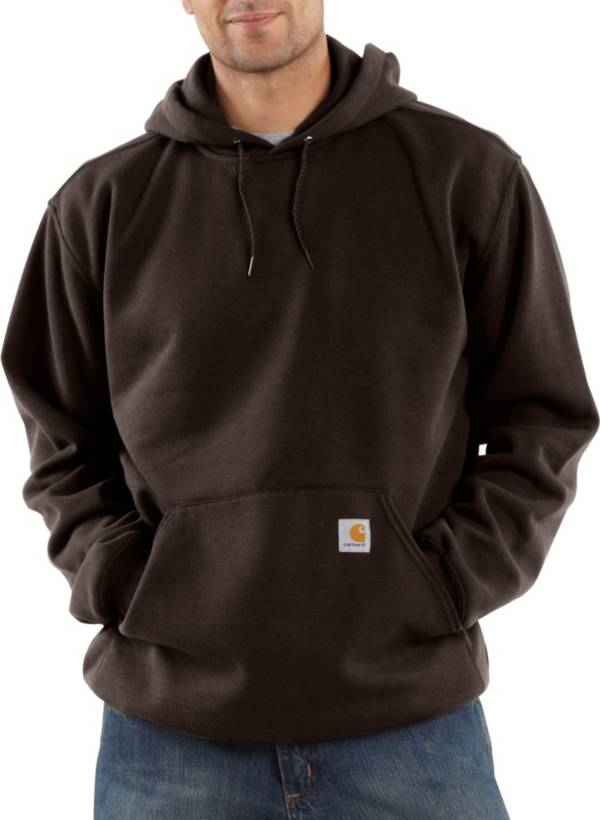 Carhartt Men's Midweight Hooded Sweatshirt product image