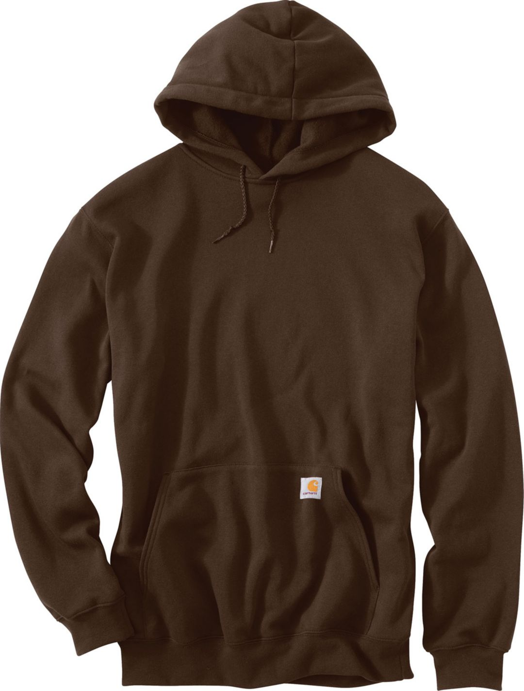 sports shoes ea261 11da5 Carhartt Men's Midweight Hooded Sweatshirt