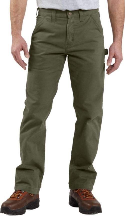 Carhartt Mens Washed Twill Dungarees Dicks Sporting Goods
