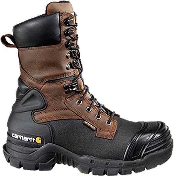 Carhartt Men's 10'' PAC Waterproof 400g Composite Toe Work Boots product image