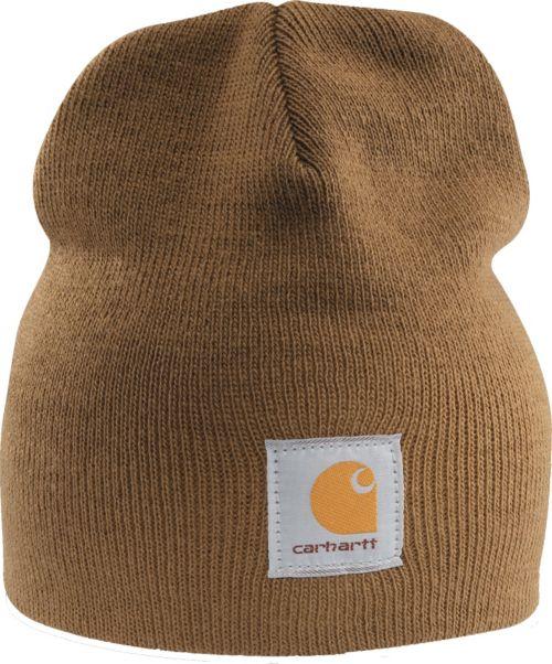 d43f2d3120063 Carhartt Men s Acrylic Knit Cap