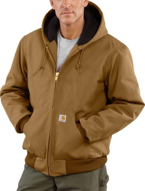 fa83f8f16 Carhartt Men s Duck Active Jacket