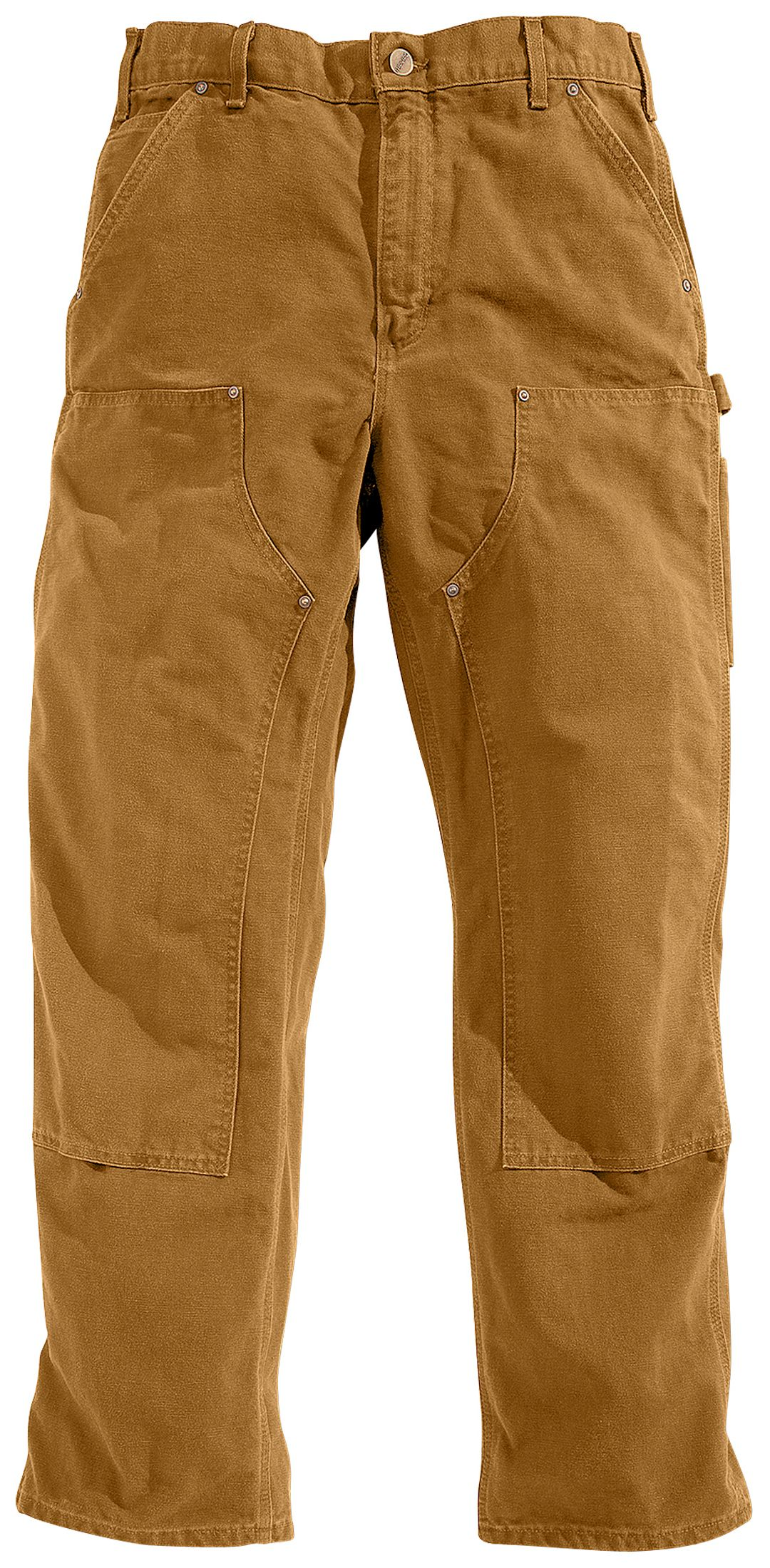 742a0e473ab26 Carhartt Men's Double Front Work Dungarees | DICK'S Sporting Goods