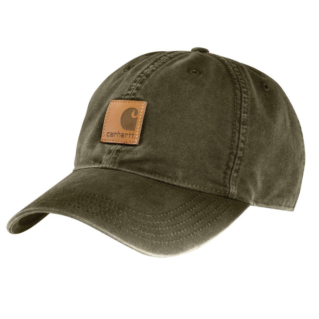 a047c0c3b Carhartt Men's Odessa Hat