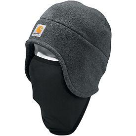 52e697d2baca2 Carhartt Men s Fleece 2-in-1 Headwear