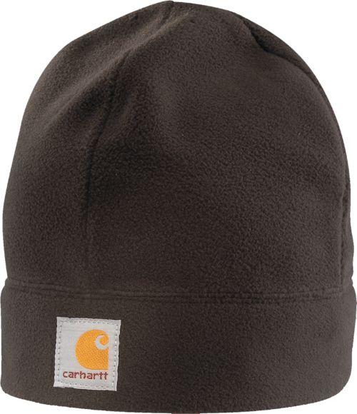 4d22706b1186c Carhartt Men s Fleece Hat. noImageFound. 1