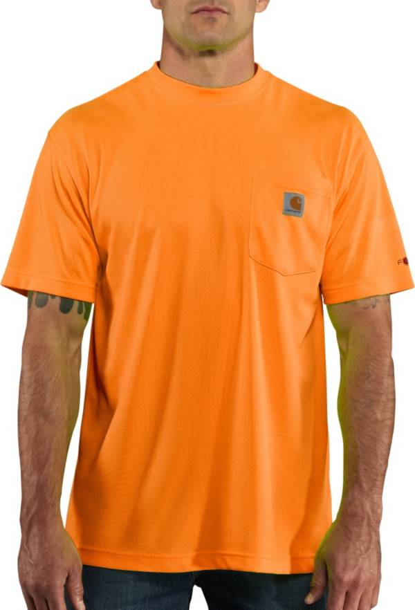 Carhartt Men's Force Color Enhanced T-Shirt (Regular and Big & Tall) product image