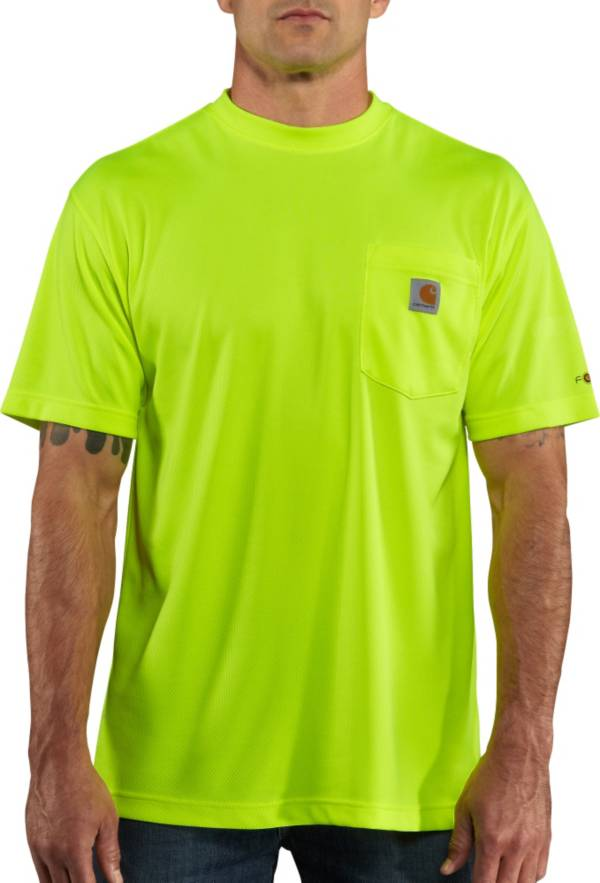 Carhartt Men's Force Color Enhanced T-Shirt product image