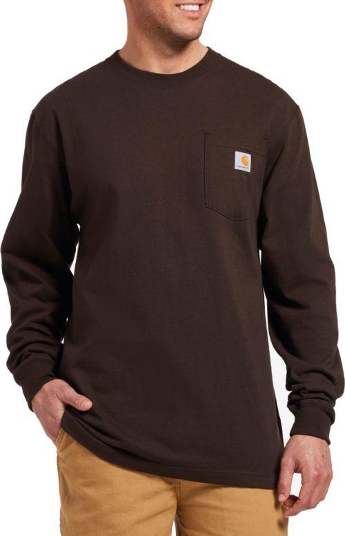 5a688e9cee Carhartt Men's Workwear Long Sleeve Shirt. noImageFound. Previous