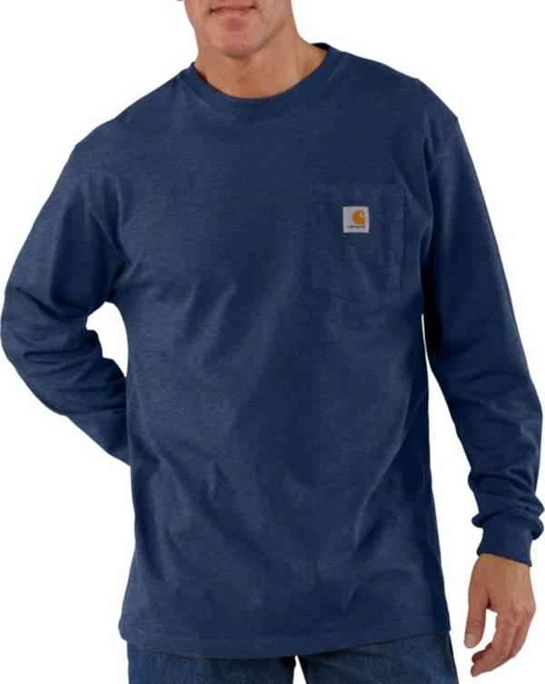 Carhartt Men's Workwear Long Sleeve Shirt product image